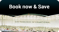 Book now & save - Zero cancellation fees