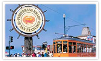 Fisherman's Wharf Car Rental