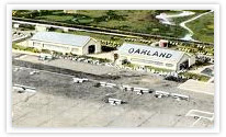 Oakland Airport Car Rental