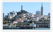 San Francisco Bay Area Car Rental